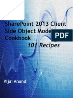 Share Point 2013 tips and tricks