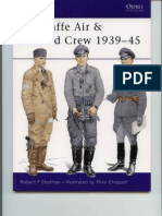 Osprey Men at Arms 377 Luftwaffe Air and Ground 1939-45