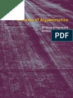 Elements of Argumentation