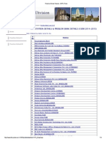 PS 2 Sem 1 2014-2015 Stations List
