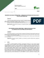 odvodnici prenapona- koordinacija