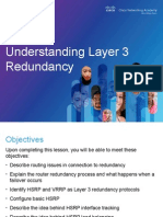 Layer 3 Redundancy - HSRP.pdf