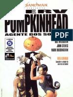 Merv Pumpkinhead - 1