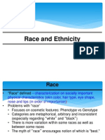 15 Race and Ethnicity