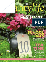 Monmouthshire County Life May 2014