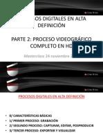 Procesos Digitales Hd