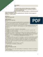 Codul Muncii Actualizat 2013