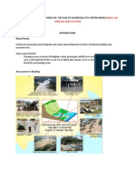 Plan 289 Proposal