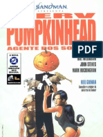 Merv Pumpkinhead - 2