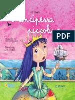 Principessa piccolina