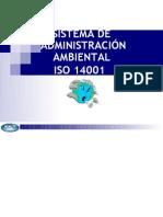 AUDITORES INTERNOS ISO14000