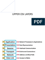 9. Upper Layers
