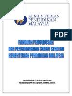 Modul - Panduan Pengurusan Surau 2014