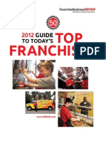 FBR Top Franchises 2012