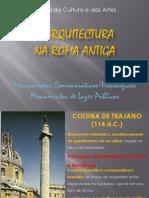 7-A Arquitectura Honorífica e de Lazer