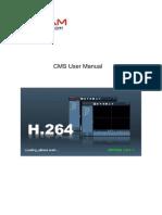 H.264 Camera Client User Manual