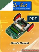 Qu Bot Manual
