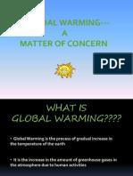 Global Warmingdfgdfgdfg