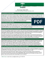 Sudan Debt Relief 1-Pager-IMF WORLD BANK