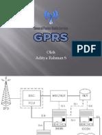 2,5 G - GPRS