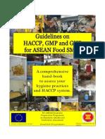 KakkoL Guidelines on Haccp