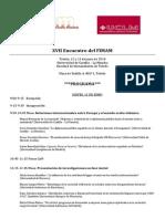XVII Encuentro Del FIMAM_Toledo (2)