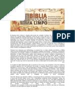 6724217 Super Interessante a Origem Da Biblia[1]