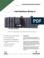PDS M-series SerialInt Series2
