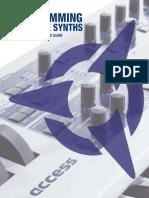 Programming Analogue Synths.pdf