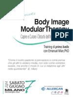 Body Image Therapy - PROGRAMMA