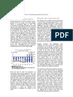 Economic Downturn Challenges Public Finances