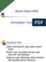 3.Trans.sbg Penyalur Daya