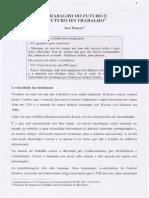 Discurso Prof. José Pastore