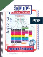 CEPEP - Apostila de Eletrônica Linear