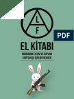 ALF - El kitabı