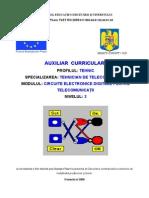 172660107 Circuite Electronice Digitale Pentru Telecomun