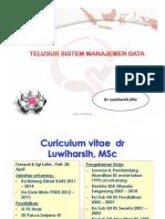 Telusur Data