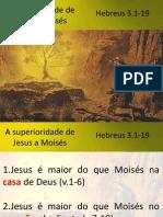 Hebreus 3