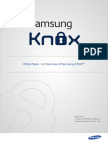 Samsung KNOX Whitepaper an Overview of Samsung KNOX-0