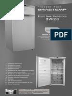 Manual BVR28