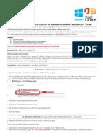 KMSnano v10.0 Instructions Info