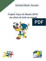 Projeto Copa Anos Iniciais