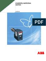 Wireless Proximity Sensors