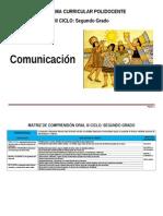COMUNICACION 2°
