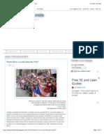 """Puerto Rico:La Crisis Final Del """"ELA"""""""