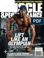 Muscle & Performance May 2014