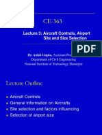 Lecture-3 Final - Airport