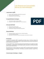 Protocolo de Comunicação HART