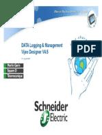 IyCnet Vdesigner 4 5 Advanced Data Logging