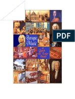 The Baroque Music Guide
